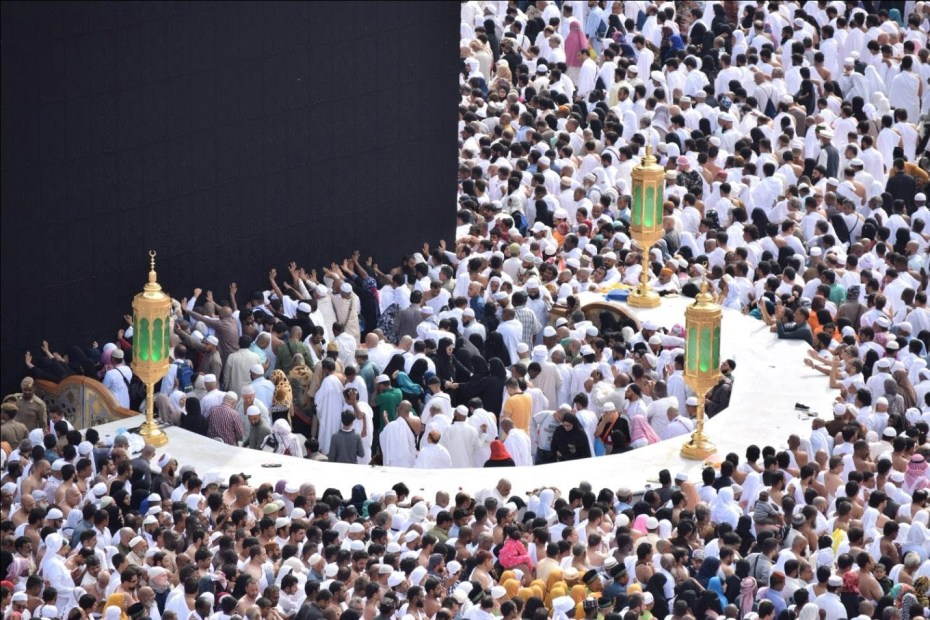 What to Expect When Visiting Hajj and Umrah 2