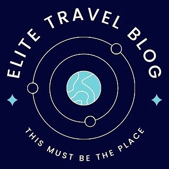 Elite Travel Blog logo