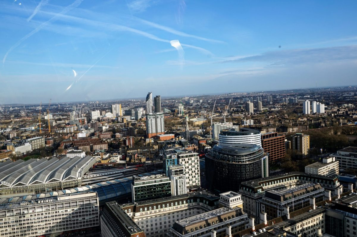 Is The London Eye Overrated? Facts & Why the View Isn't Worth the Price 7