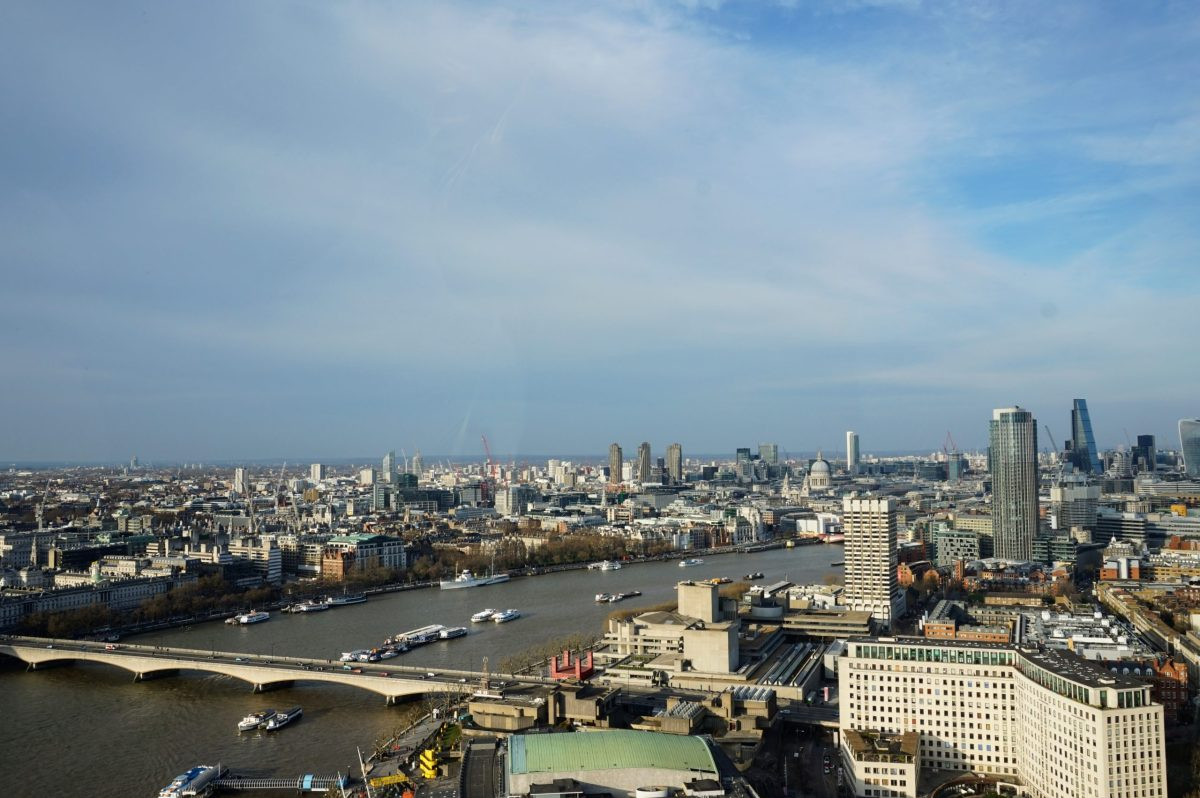 Is The London Eye Overrated? Facts & Why the View Isn't Worth the Price 6