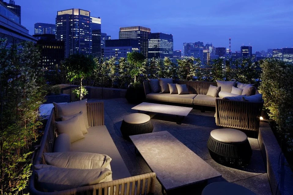 Palace Hotel Tokyo Draws Art Lovers To 2014 Exposition Elite Traveler