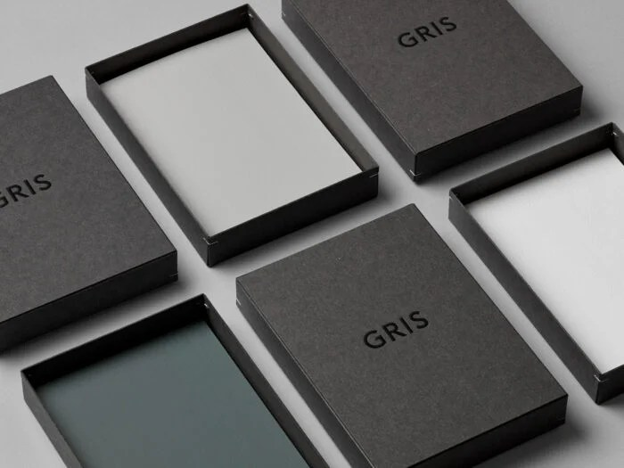 sustainable design - Gris paints
