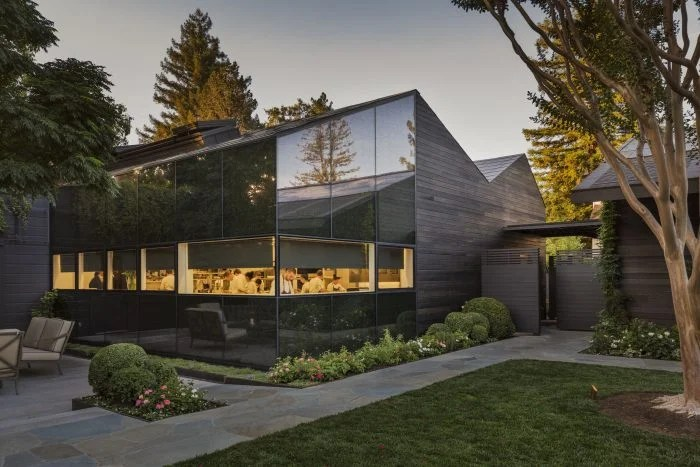 the french laundry iconic restaurant