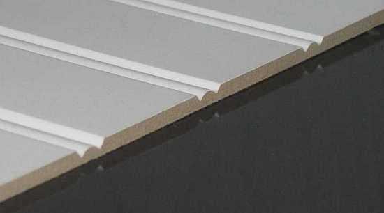 Beadboard Sheets Amp Planks I Elite Trimworks