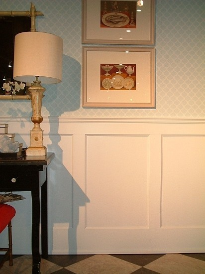 Wainscoting Panels Designs And Styles For Every Room I