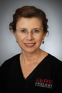 Elina S. Belilovskiy, MSN ARNP
