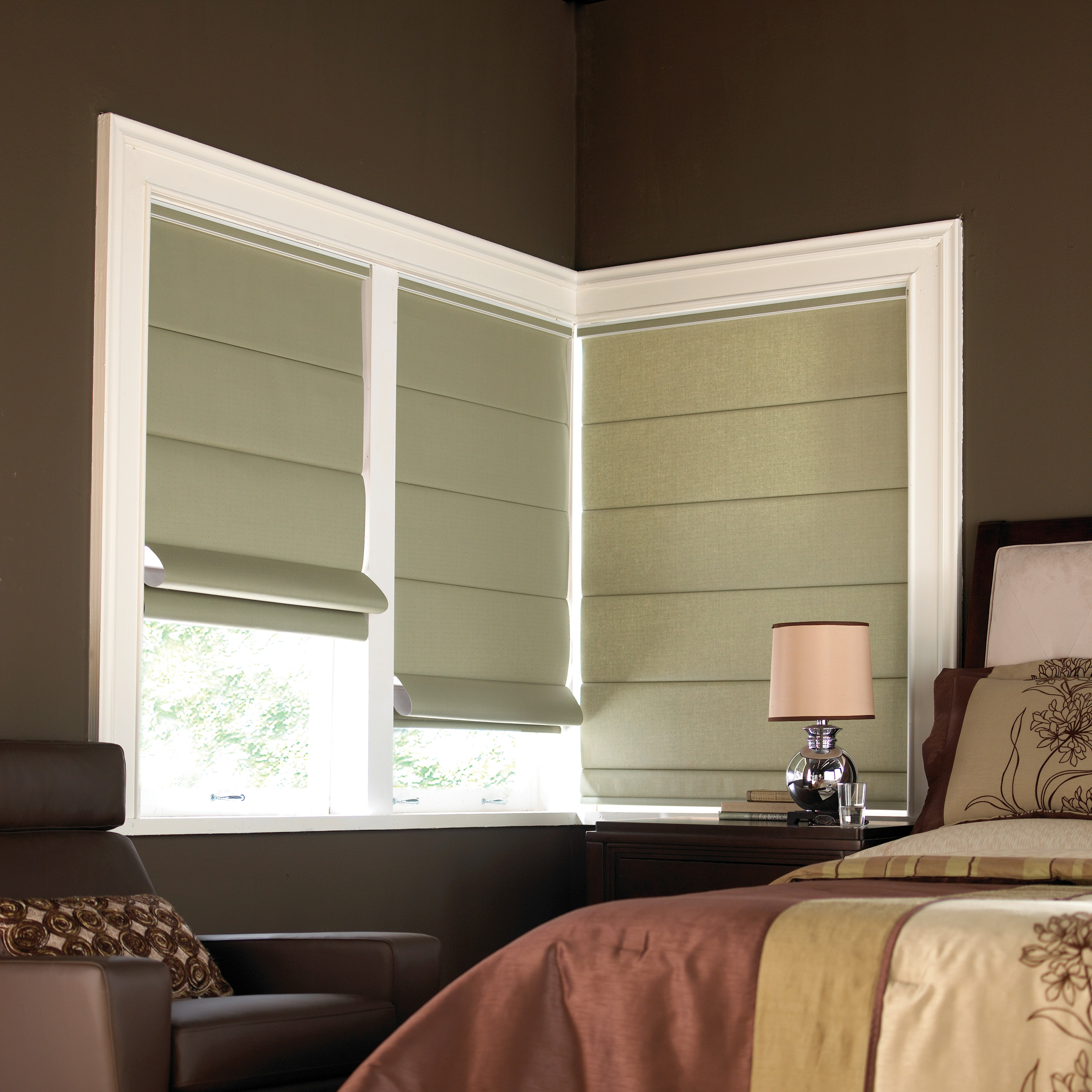 Wholesaler Of Roman Shades Manufacturer Elite Window
