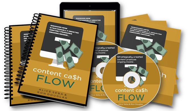 Content Cash Flow