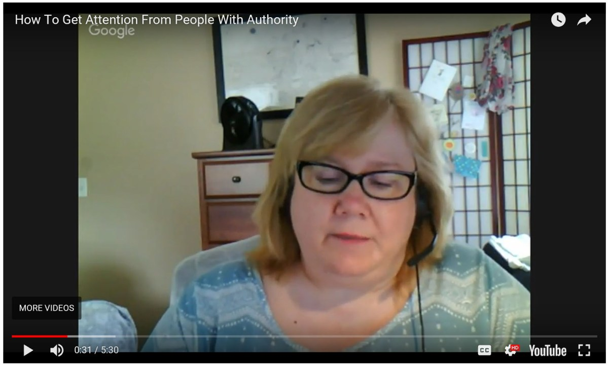 Kelly McCausey Interview
