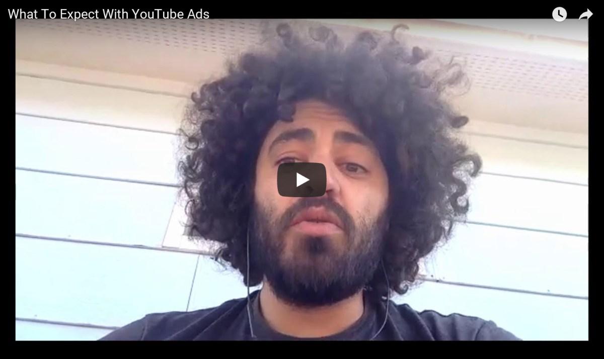 youTube Ads!