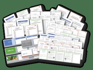 Content Branding Templates