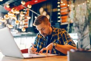 Freelance Writers Write Faster