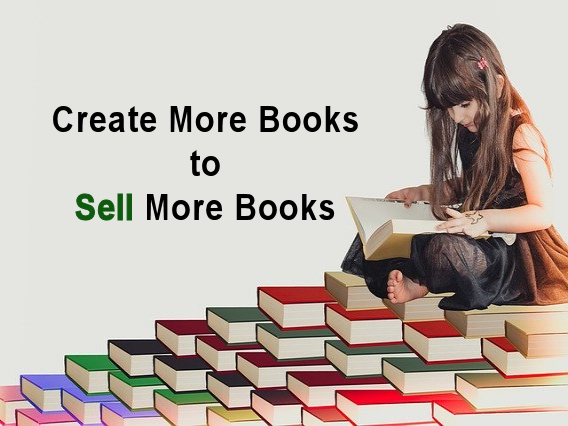 The #1 Way to Sell More Books