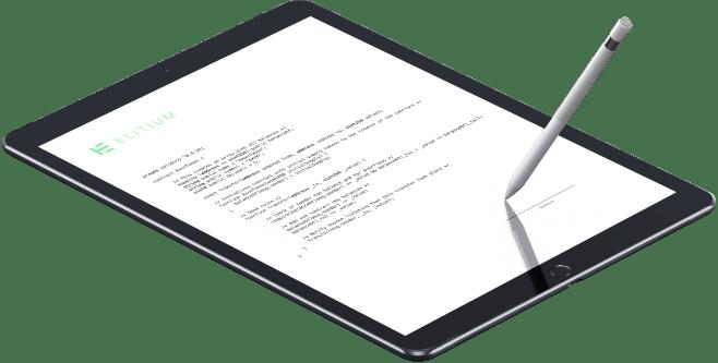 Elitium Contract