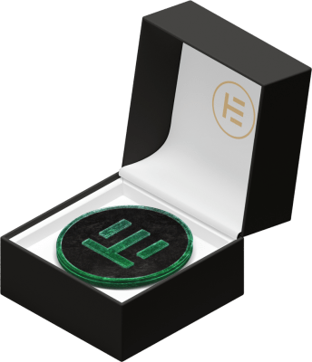 Elitium Coin Box