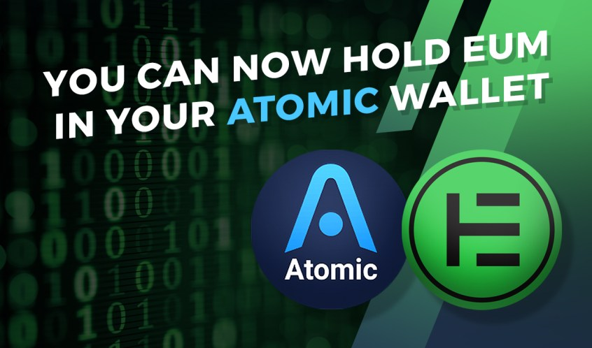 Atomic Wallet Elitium YouTube