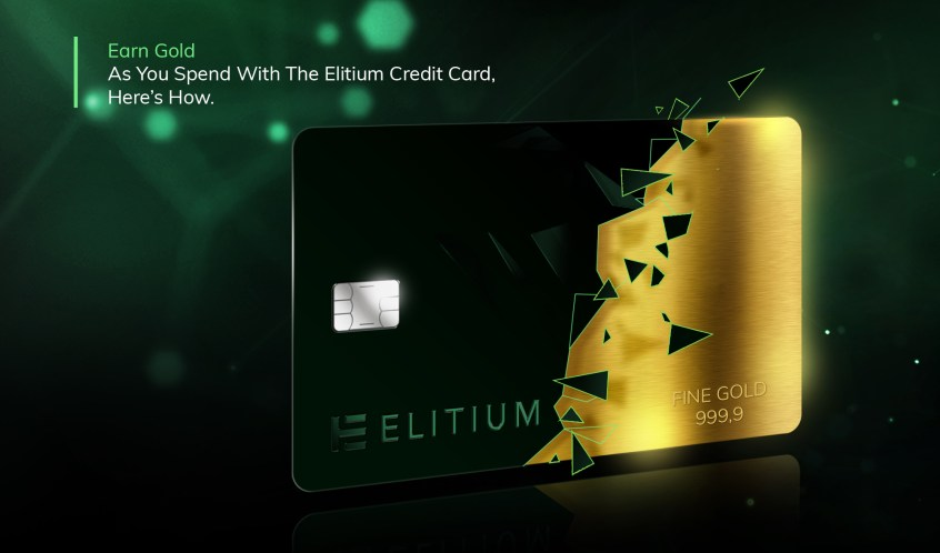 Gold Crypto Cashback