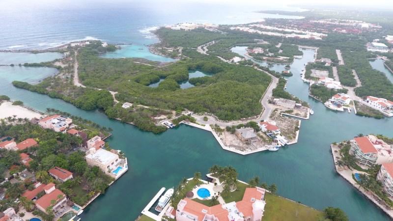 Marina Puerto Aventuras
