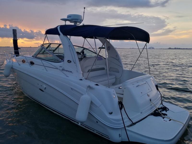 yates boats