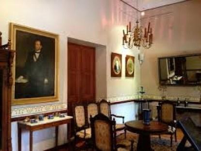 Museo Juarez