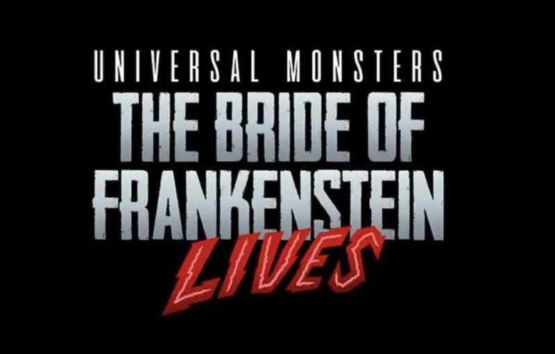 Thbride of Frankenstein