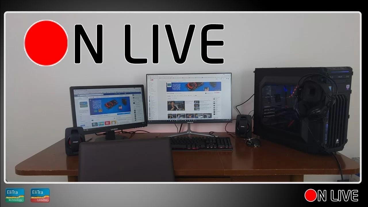 Prima Live – NOVITA': nuove collaborazioni con youtuber e aziende, futuro del canale…