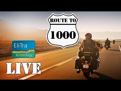 ROAD TO 1000 – Speciale 1000 iscritti! GIVE AWAY
