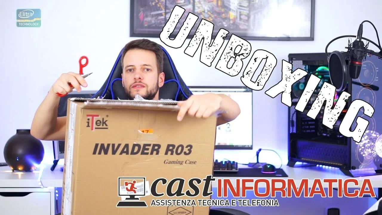 Unboxing – nuove collaborazioni!