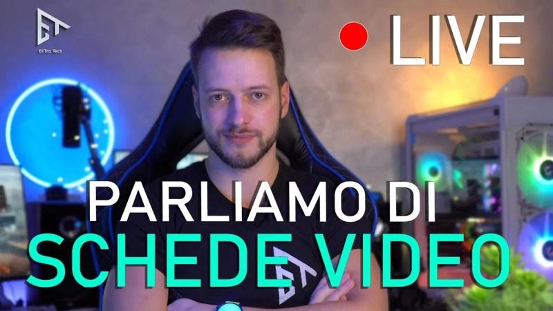 Parliamo di GPU e Mining ! LIVE #6