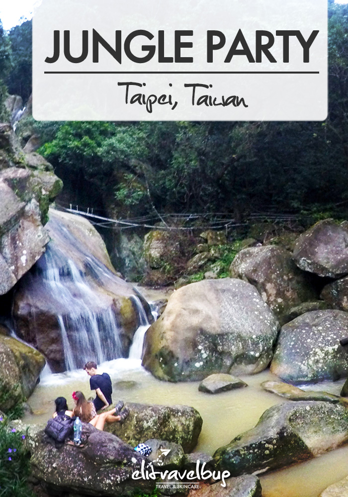 Jungle Party, Taipei