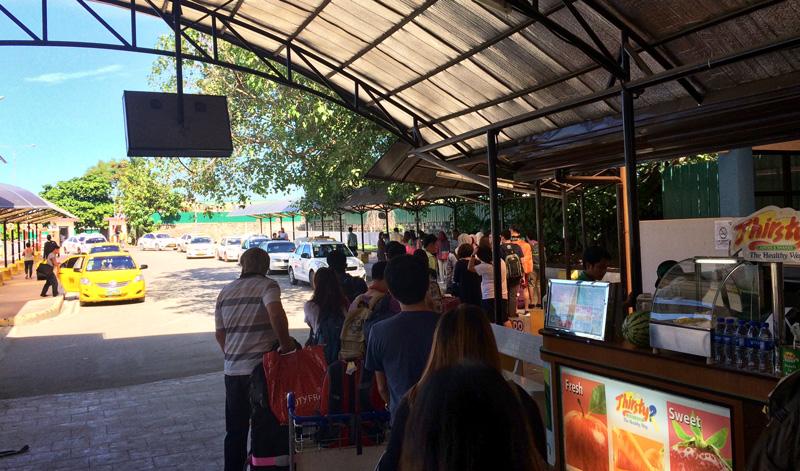 1 Day in Cebu (Plus Transport & Accommodation info)