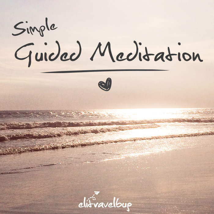 Simple Guided Meditation