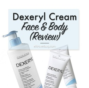 Dexeryl Cream review