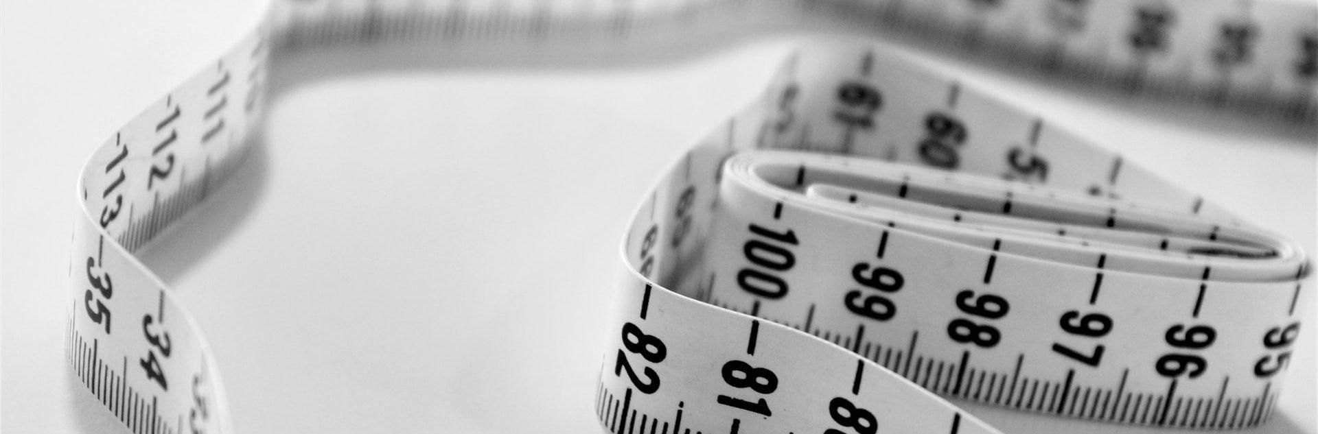 gewicht speelt een factor in insuline resistentie