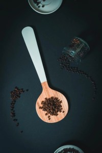 piperine bioperine onderdeel zwarte peper