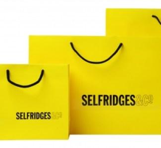 Selfridges Bags Set