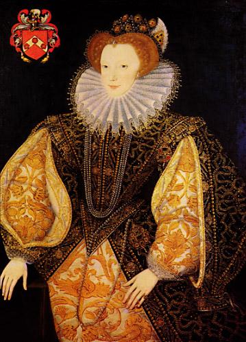Elizabethan Makeup 101