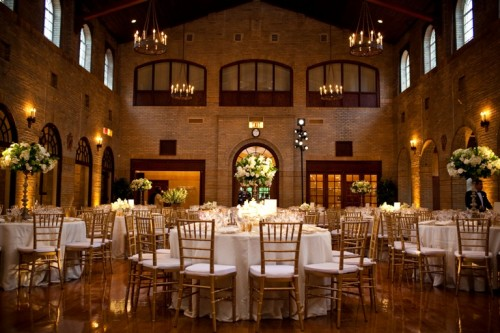 Washington DC Wedding At A Franciscan Monastery