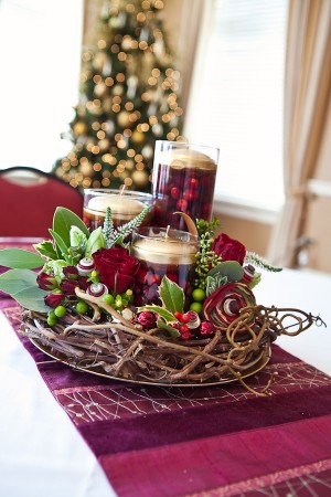 Victorian Holiday Reception DIY Projects And Instructions