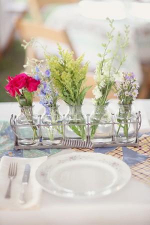 Vintage Alabama Wedding From Simply Bloom