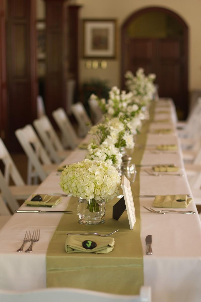 Hilton Head Wedding From Morgan Gallo Events