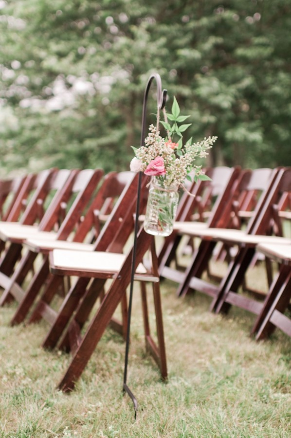 Pictures Gallery Of Outdoor Wedding Aisles Decorating Ideas