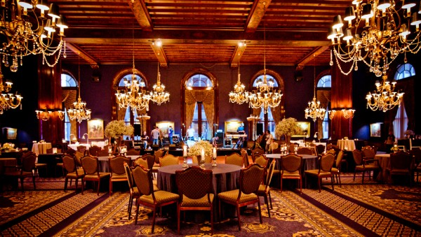 Union League Club Of Chicago Wedding From Amanda Hein