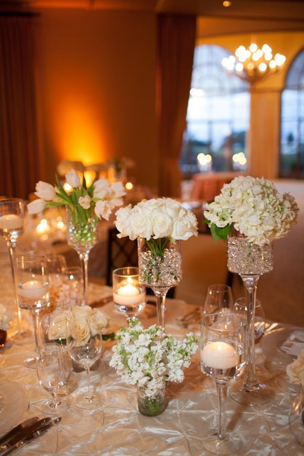 Flower Garden Ideas Cake Wedding