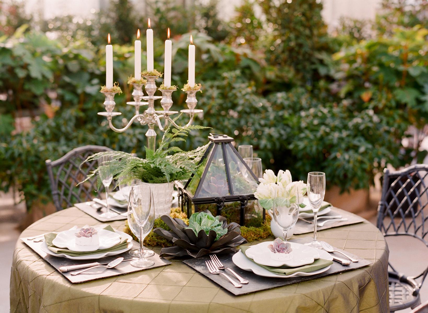 Fall Wedding Aisle Decorations
