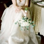 Bohemian Glam Wedding Inspiration From Jenna Henderson Photographer