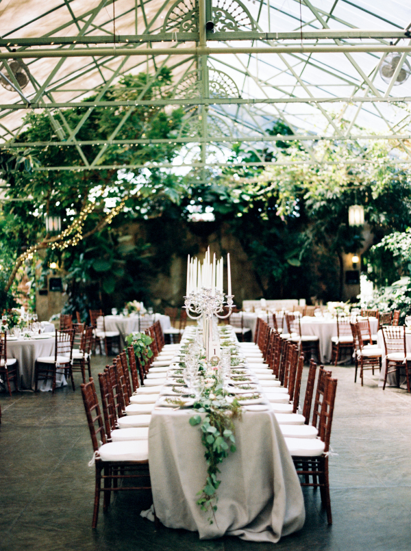 Greenery Table Runner Elizabeth Anne Designs The