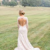 Intimate Estate Wedding - Elizabeth Anne Designs: The ...
