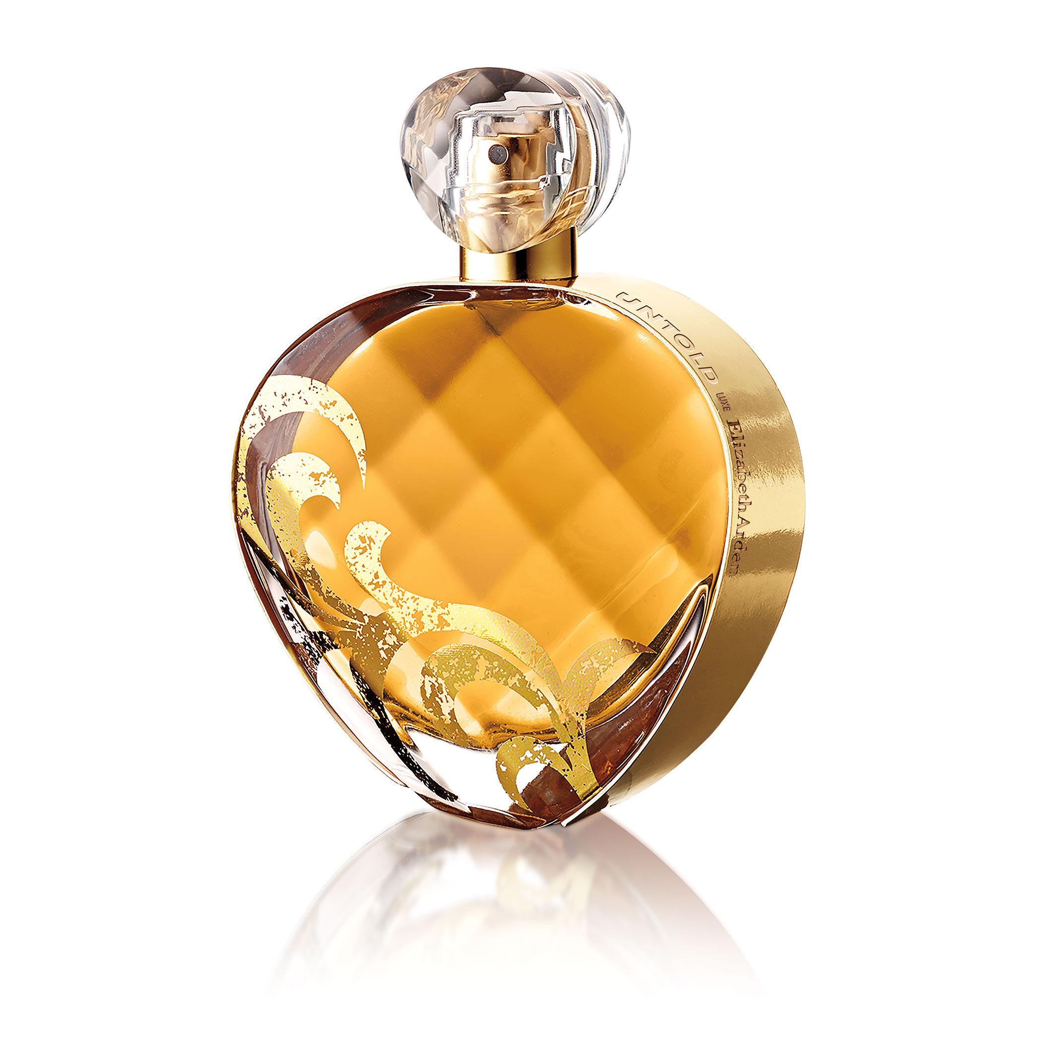 Elizabeth Untold Perfume