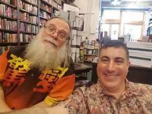 Writers: Gordon Linzer and Dan Braum